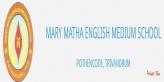 Mary Matha English Medium School, Pothencode